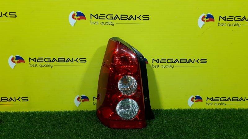 Стоп-сигнал Mazda Tribute EP3W левый 220-61051 (б/у)