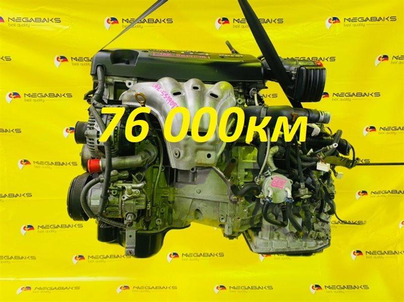 Двигатель Toyota Avensis AZT250 1AZ-FSE 2007 5519078 (б/у)