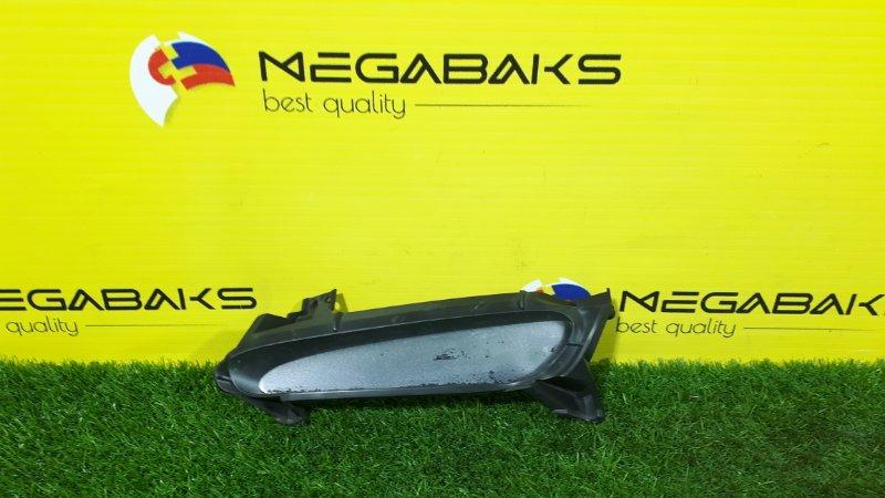 Заглушка бампера Mazda Axela BLEFW передняя левая (б/у)