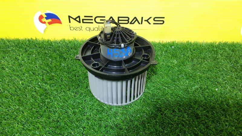 Мотор печки Mitsubishi Pajero Mini H53A (б/у)