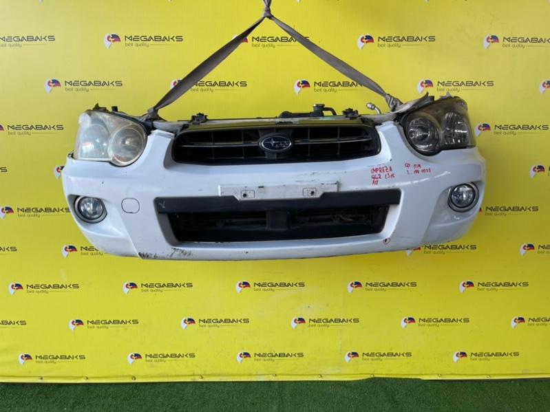 Nose cut Subaru Impreza GG2 EJ15 1719 (б/у)