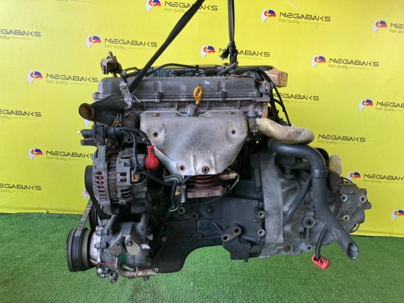 Двигатель Nissan Ad VFNY10 GA15DS 1996 696548D (б/у)