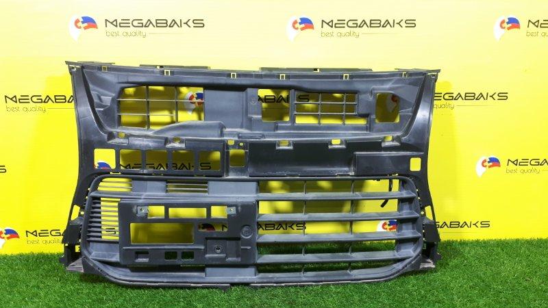 Решетка бамперная Suzuki Wagon R MH34S 2012 (б/у)