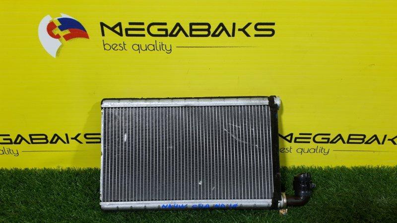 Радиатор печки Mitsubishi Grandis NA4W (б/у)