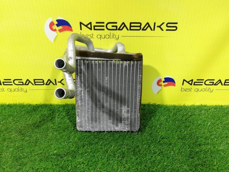 Радиатор печки Mazda Bongo SK22 (б/у)