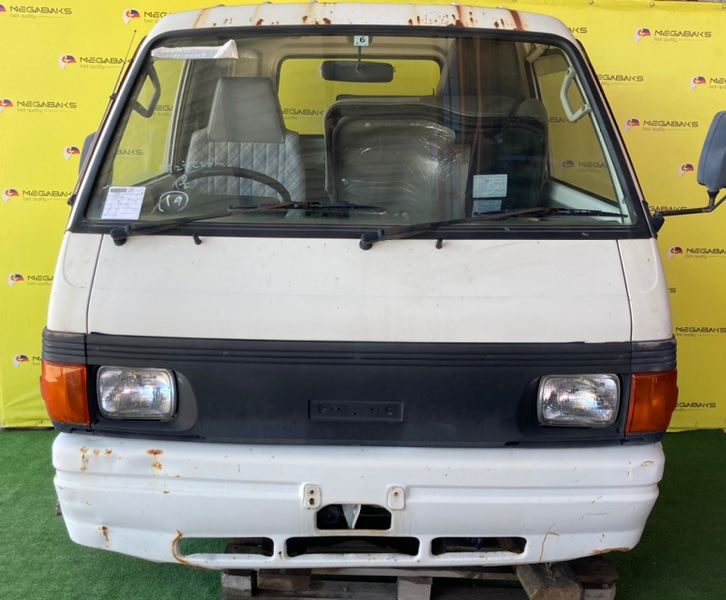 Кабина Mazda Bongo SE58T D5 1994 (б/у)