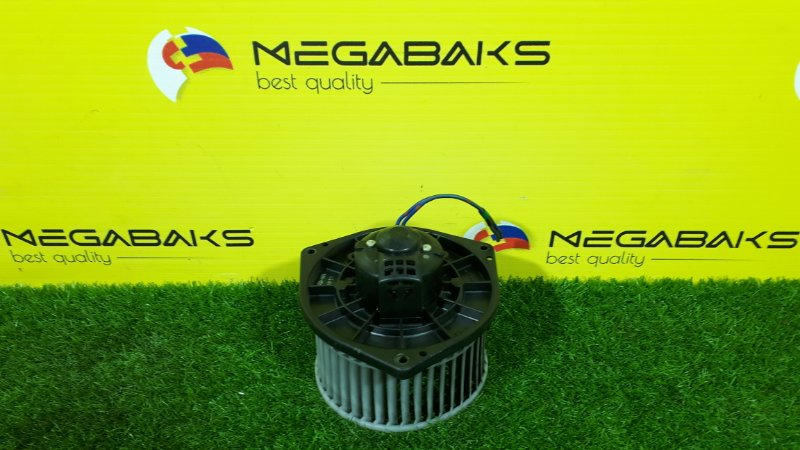 Мотор печки Nissan Vanette SKF2LN (б/у)