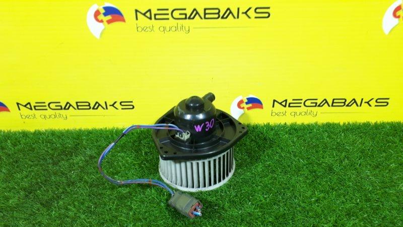 Мотор печки Nissan Largo CW30 (б/у)