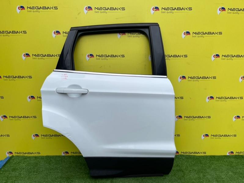 Дверь Ford Kuga CBS 2011 задняя правая (б/у)