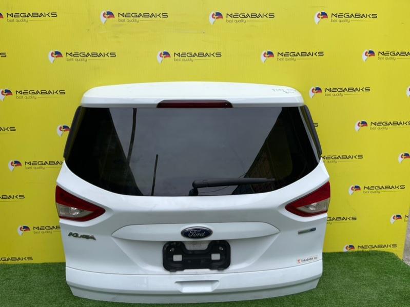 Дверь задняя Ford Kuga CBS 2011 (б/у)