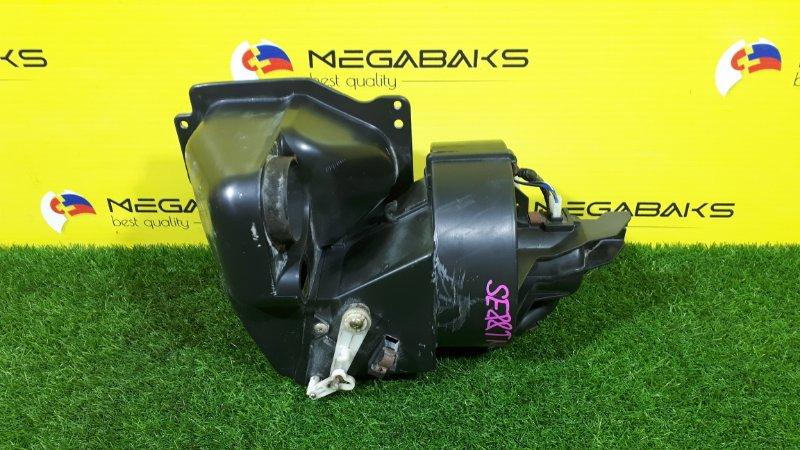 Мотор печки Mazda Bongo SE88TN (б/у)