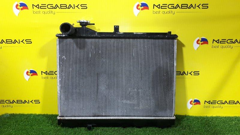 Радиатор основной Mazda Bongo SKF2LN RF 2008 (б/у)