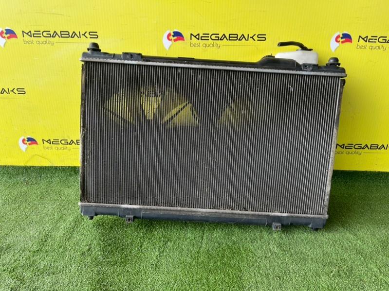 Радиатор основной Lexus Gs350 GRS196 2GR-FSE (б/у)