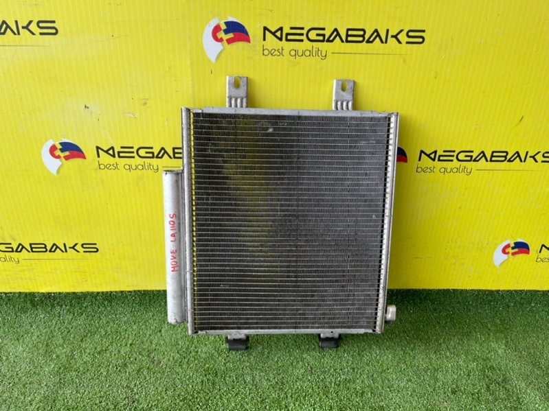 Радиатор кондиционера Daihatsu Move LA110S KF (б/у)