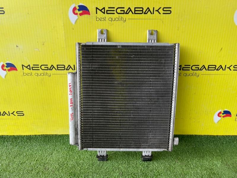 Радиатор кондиционера Daihatsu Mira E:s LA310S (б/у)