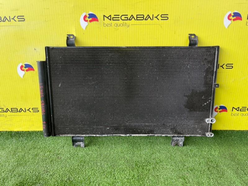 Радиатор кондиционера Lexus Gs350 GRS196 2GR-FSE (б/у)