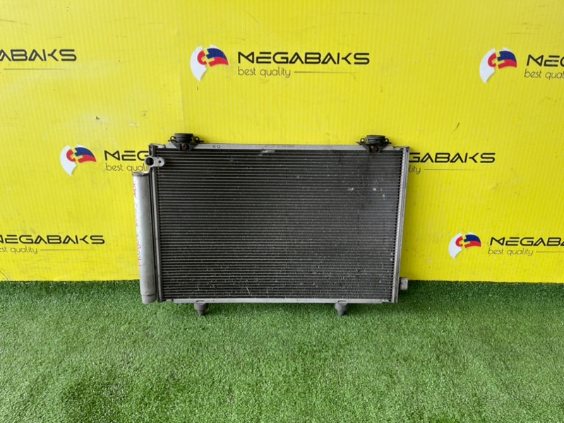 Радиатор кондиционера Toyota Probox NCP50 1NZ 2013 (б/у)
