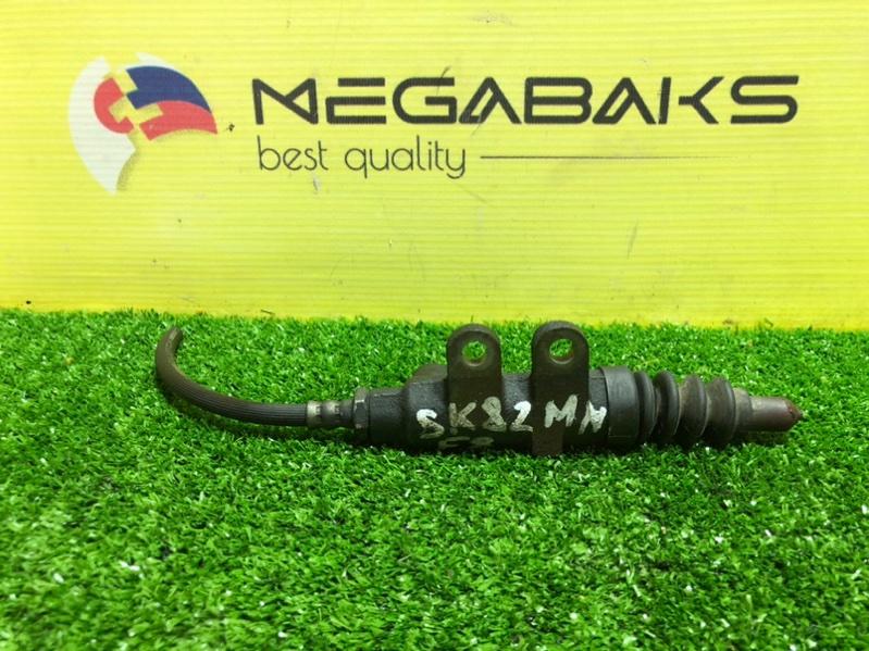 Рабочий цилиндр сцепления Mazda Bongo SK82MN F8 (б/у)