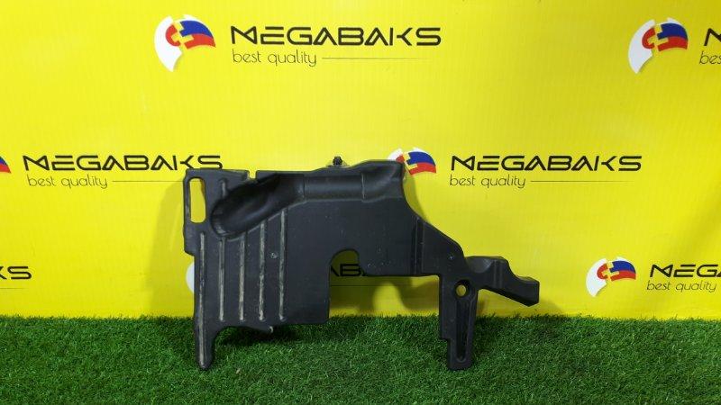 Защита радиатора Honda Legend KC2 JNB левая (б/у)