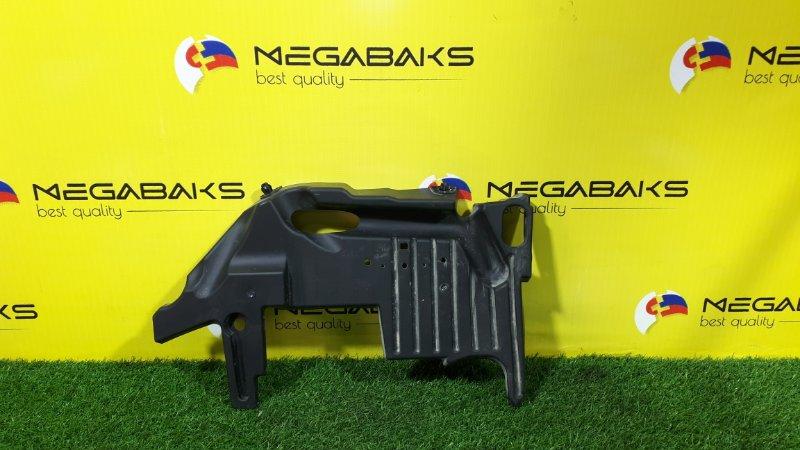 Защита радиатора Honda Legend KC2 JNB правая (б/у)