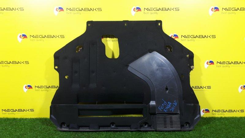 Защита двигателя Ford Kuga CBS JTMA (б/у)