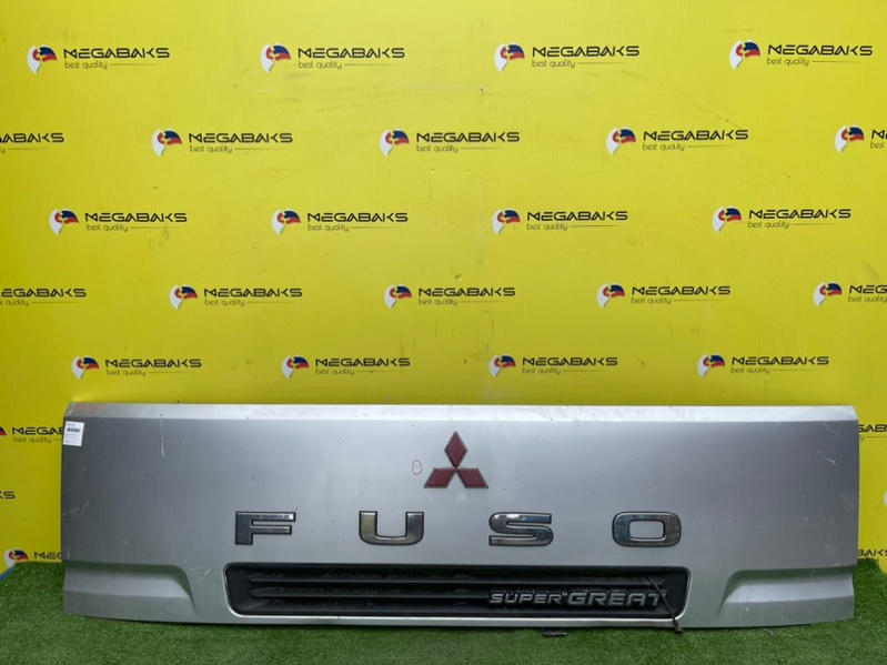 Капот Mitsubishi Fuso Super Great FT54 (б/у)
