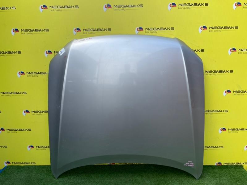 Капот Nissan Stagea M35 II MODEL (б/у)