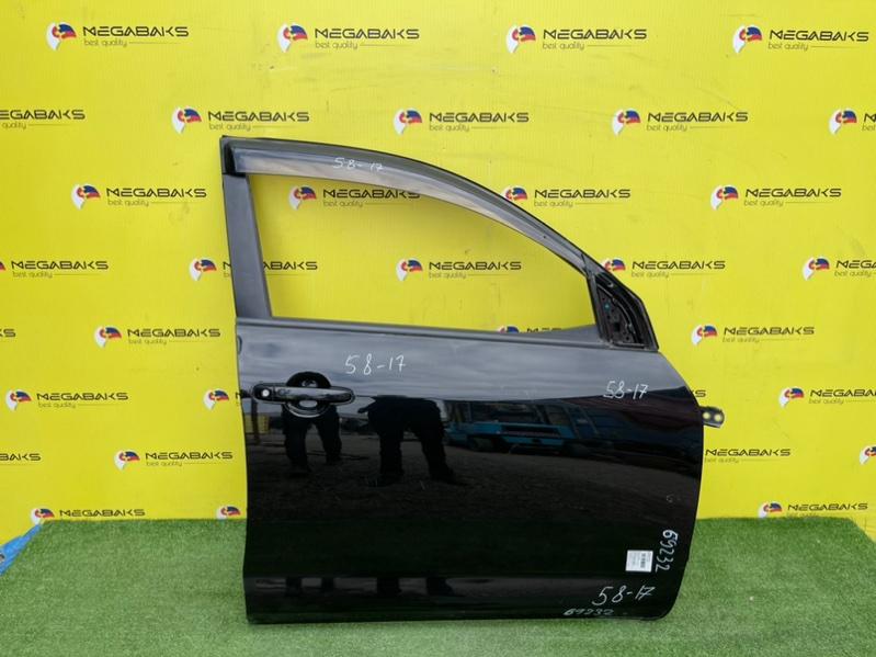 Дверь Toyota Vanguard ACA33W 2007 передняя правая (б/у)