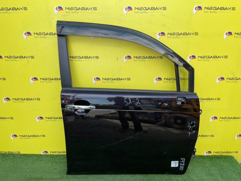 Дверь Toyota Porte NCP145 передняя правая (б/у)