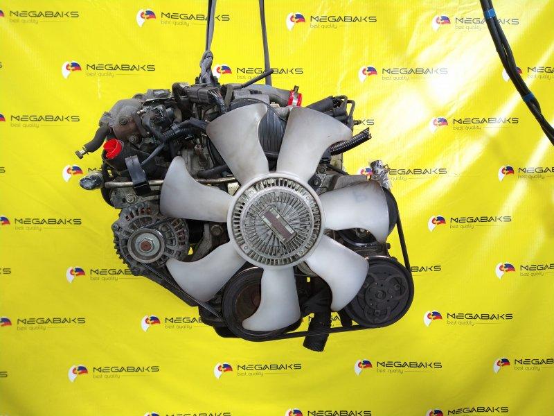 Двигатель Mazda Bongo SK82M F8 2010 460317 (б/у)