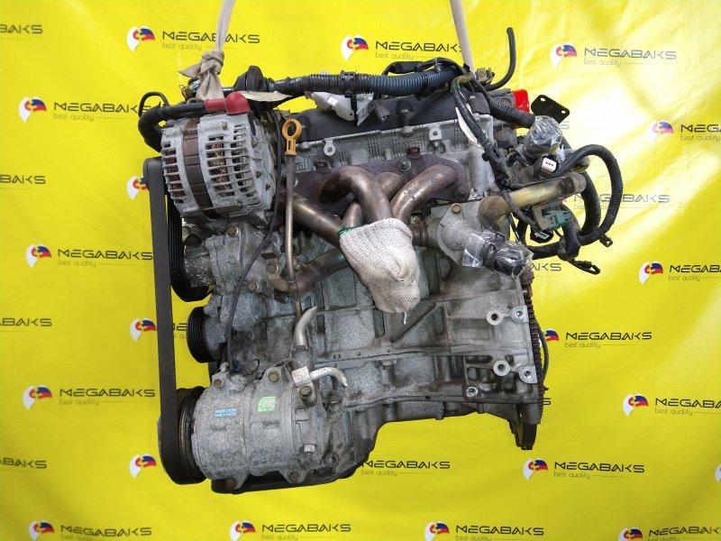 Двигатель Nissan Serena TNC24 QR20DE 172530A (б/у)