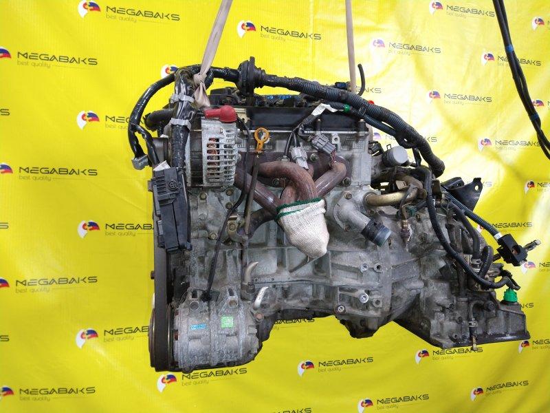 Двигатель Nissan Serena TC24 QR20DE 2004 506252A (б/у)
