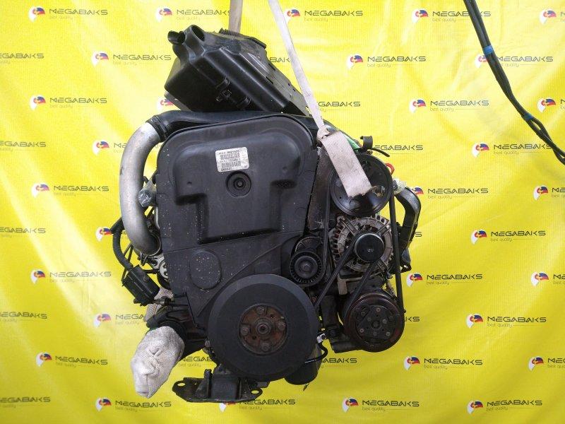 Двигатель Volvo S80 TS B6284T 1998 1594811 (б/у)
