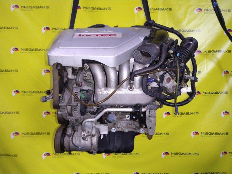 Двигатель Honda Odyssey RB2 K24A 2004 5532953 (б/у)