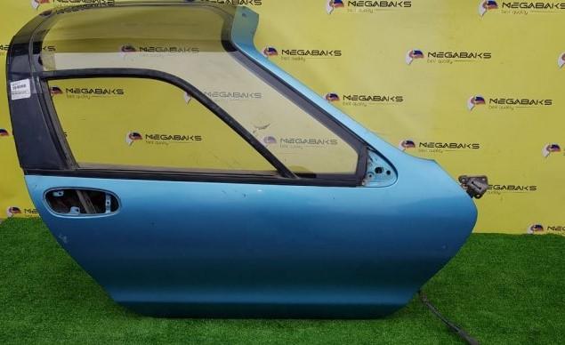 Дверь Toyota Sera EXY10 передняя правая (б/у)