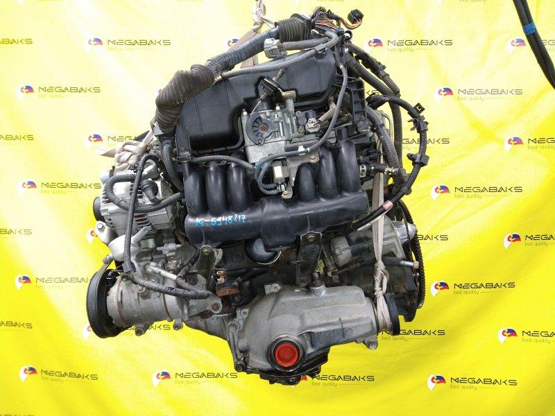 Двигатель Toyota Altezza GXE15 1G-FE 2002 6948217 (б/у)