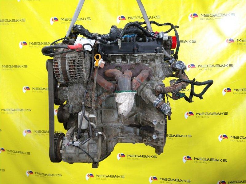 Двигатель Nissan X-Trail NT30 QR20DE 2000 680266A (б/у)