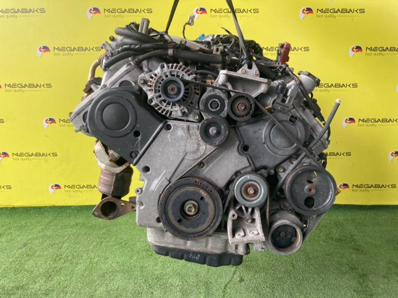 Двигатель Mitsubishi Proudia S33A 8A80 AA0472 (б/у)