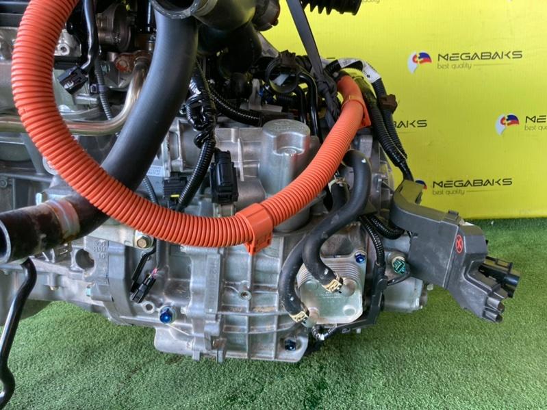 Акпп Honda Legend KC2 JNB 2015 (б/у)