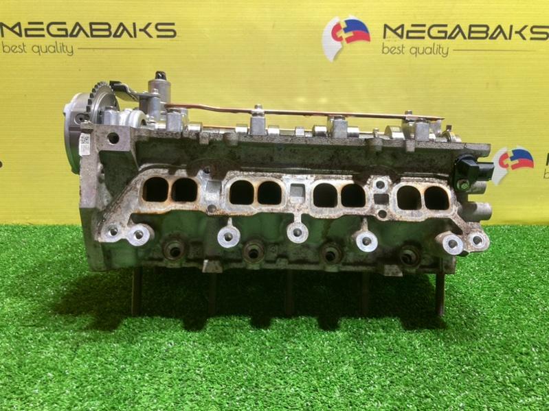 Головка блока цилиндров Mazda Demio DJ3FS P3 (б/у)