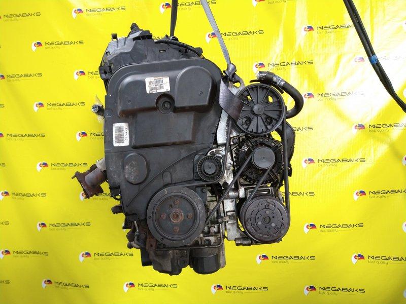 Двигатель Volvo V70 SW61 B5244S 2004 3405241 (б/у)