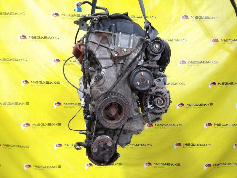 Двигатель Mazda Premacy CREW LF-VE 2009 10812220 (б/у)