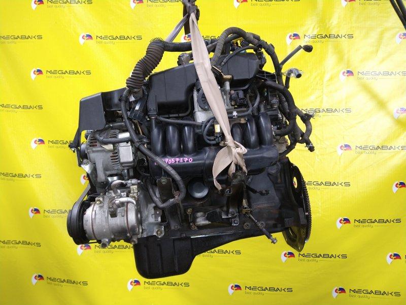 Двигатель Toyota Mark Ii GX110 1G-FE 2004 7057370 (б/у)
