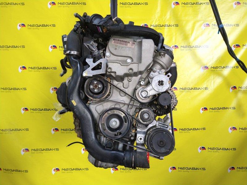 Двигатель Volkswagen Golf MK5 BMY 2007 072570 (б/у)