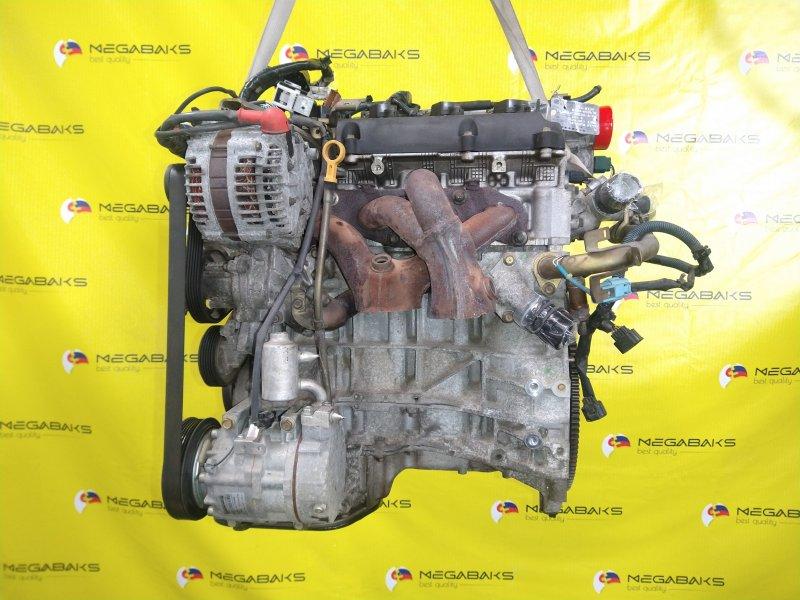 Двигатель Nissan X-Trail NT30 QR20DE 2002 210844A (б/у)