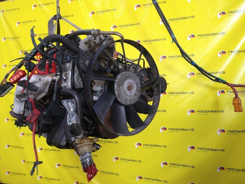 Двигатель Land Rover Range Rover P38A 42D 2001 26974A (б/у)