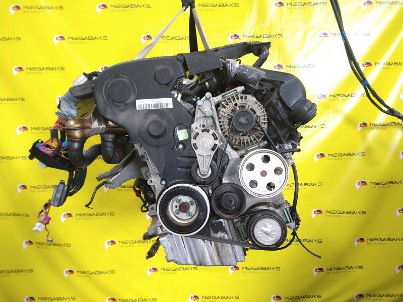 Двигатель Audi A4 8ED ALT 2004 210733 (б/у)
