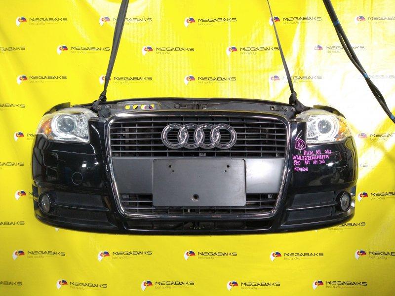 Nose cut Audi A4 8ED ALT 2004 (б/у)