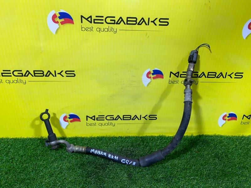 Шланг гидроусилителя Nissan March HK11 GG13 (б/у)