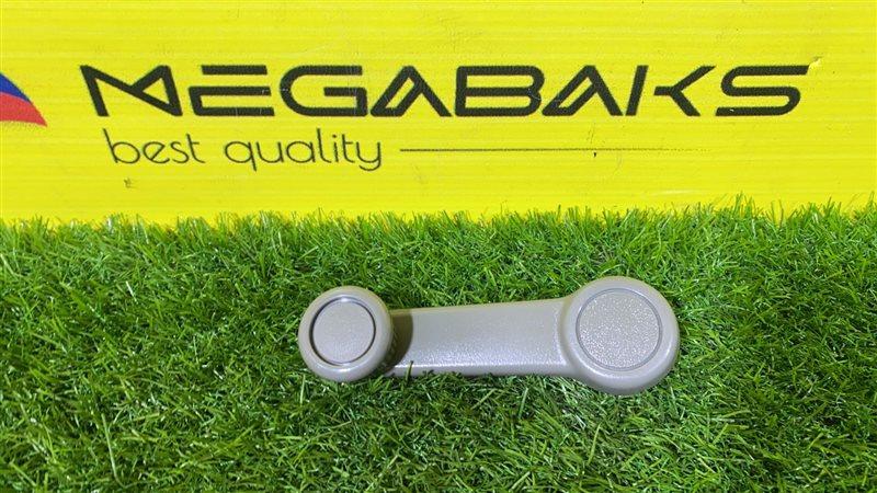 Ручка стеклоподъемника Mazda Bongo SS88M левая (б/у)
